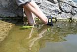 Actos Skin Shoes (разм. 39) (New York Black), фото 6