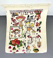 Кухонные полотенца велюр/махра 40х60 (12шт) 380м/2 Турция 1247905509