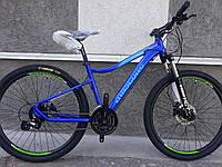 "Горный велосипед mascotte Pro MD 27.5""2020"