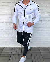 Мужской Спортивный Костюм в стиле Nike / Турция
