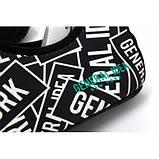 Actos Skin Shoes (разм. 37-37.5) (New York Black), фото 6
