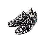 Actos Skin Shoes (разм. 37-37.5) (New York Black), фото 9