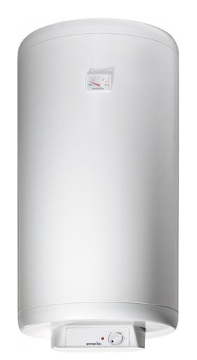 Комбінований водонагрівач Gorenje GBK 80 LN/RN
