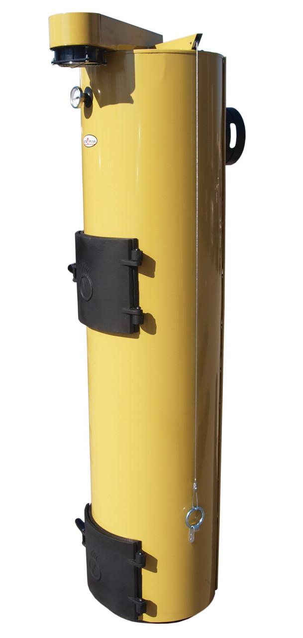 Твердопаливний котел Stropuva S10U