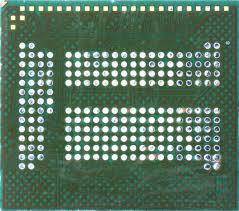 EMMC KMQ820013M-B318 Q823MB  Б/У Lenovo A6010