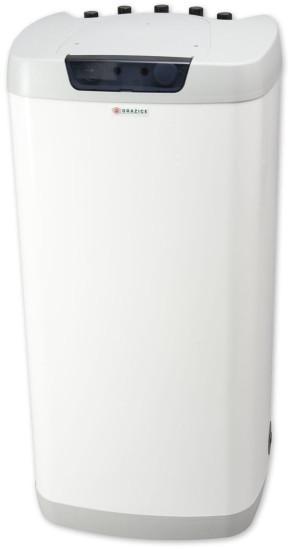 Бойлер косвенного нагрева Drazice OKH 125 NTR/HV