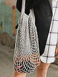 Авоська Maybe, сумка-авоська, сумка для продуктов, фото 8