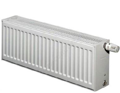 Стальной панельный радиатор Kermi FKO 33x200x1100