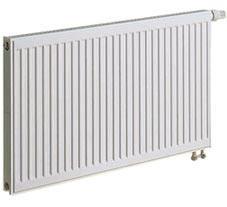 Стальной панельный радиатор Kermi FTV 12x300x1400