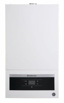 Котел газовый Buderus Logamax U072-35K