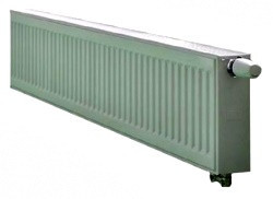 Стальной панельный радиатор Kermi FTV 33x300x1600