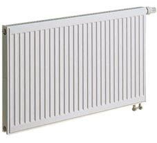 Стальной панельный радиатор Kermi FTV 11x500x600