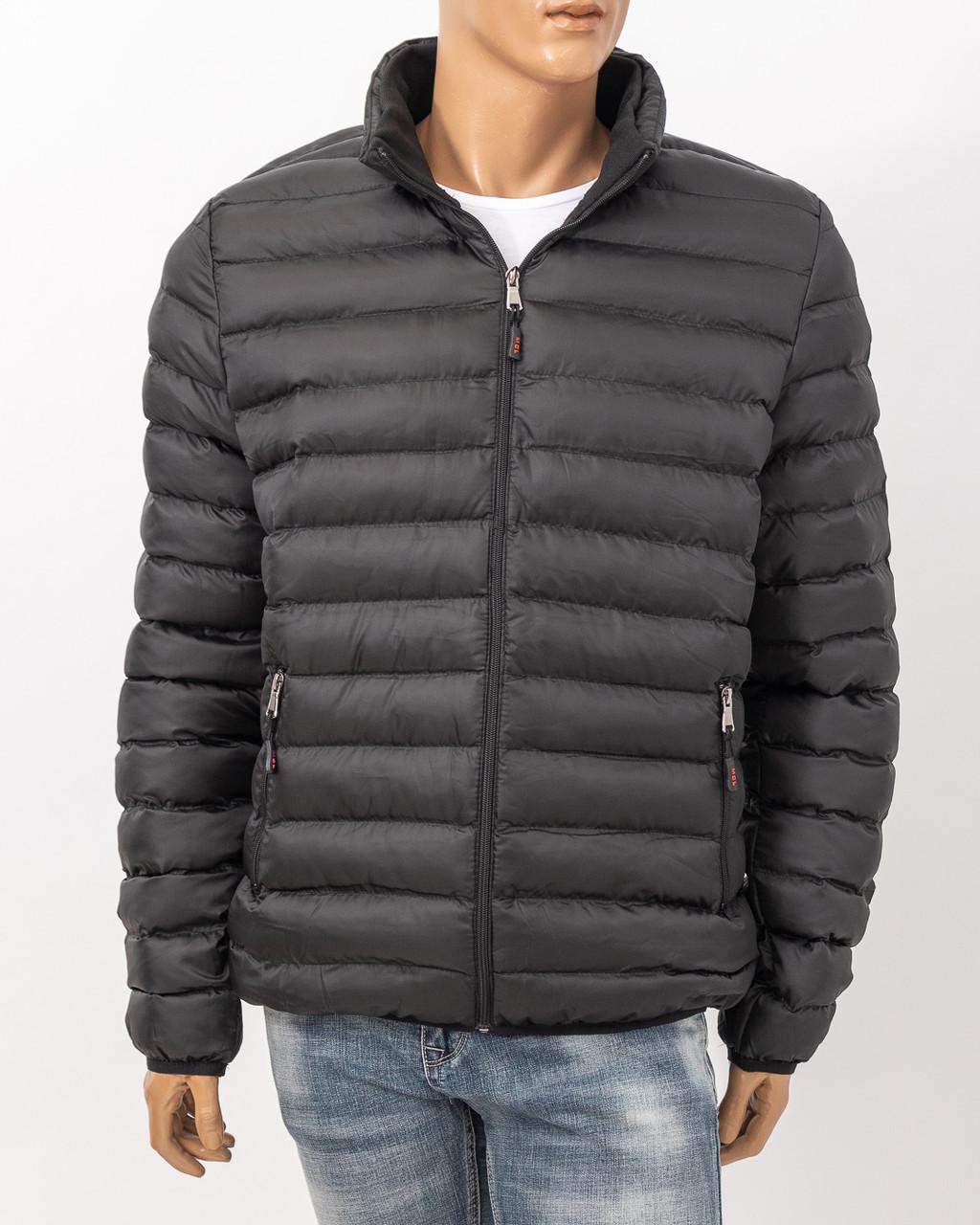 Куртка мужская MCL 31192 SIYAH