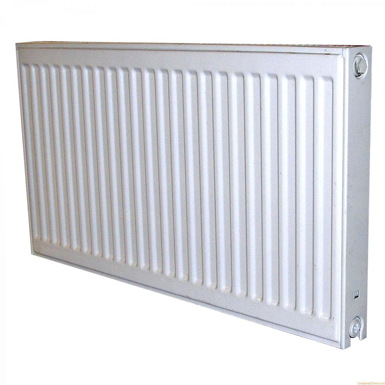 Стальной панельный радиатор Kermi FKO 22x600x900