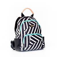 Городской Стильный женский рюкзак YES FASHION Рatter Direct, фото 1