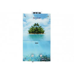 Проточный водонагреватель Etalon A 10 G Остров
