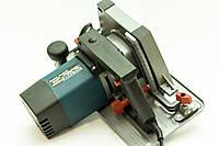 Ручная дисковая пила (циркулярка) /настольная Schmit&Fuchs SF3221 c переворотом 200мм 2800 В Качество POLAND