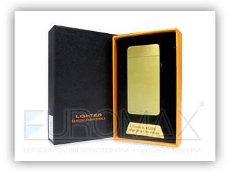 Зажигалка электрическая micro USB нить накаливания (уп 10шт) 200шт L-15638