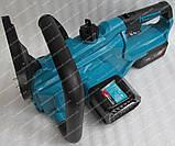 Пила акумуляторна Grand АПЦ-18V, фото 4