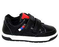 Детская спортивная обувь на липучках