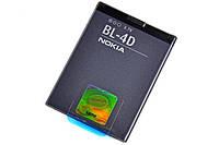 Аккумулятор Nokia BL-4D (класса АА)