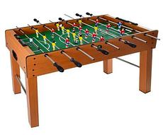 Детская игра Футбол деревянний