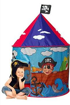 Палатка детская Шатер пирата