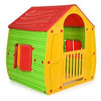 Детский игровой домик MAGICAL HOUSE