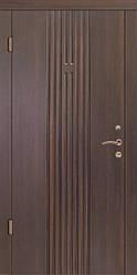"""Входная дверь для улицы """"Портала"""" (Элегант NEW RAL) ― модель Лайн 2"""