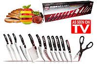 Набор ножей «Mibacle Blade»