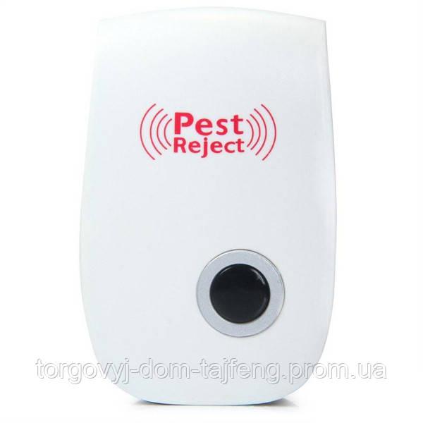 Електромагнітний відлякувач Pest Reject NEW