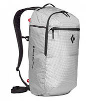 Рюкзак Black Diamond Trail Zip 18L Backpack Alloy SKL35-238712
