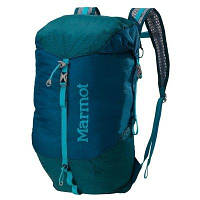 Рюкзак Marmot Kompressor 18L Sea Scape-Sea Breeze SKL35-238731