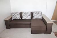 """Кутовий диван """"Опера"""" Люкс. тканина 9, фото 1"""