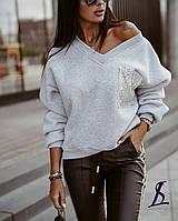 Женская кофта, стильная женская кофта, фото 1
