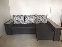"""Кутовий диван """"Опера"""" Люкс. тканина 12, фото 1"""