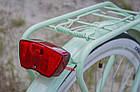 Велосипед VANESSA 28 Mint Польща, фото 2