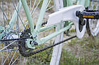 Велосипед VANESSA 28 Mint Польща, фото 4