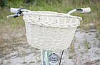 Велосипед VANESSA 28 Mint Польща, фото 8