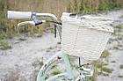 Велосипед VANESSA 28 Mint Польща, фото 9