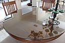 Закаленное стекло на обеденный стол по вашим размерам, фото 3