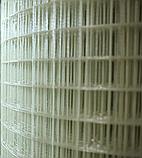 Склопластикова сітка Розміри 50х50 мм d 2мм, фото 5