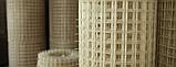 Склопластикова сітка Розміри 50х50 мм d 2мм, фото 7