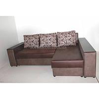 """Кутовий диван """"Опера"""" Люкс. тканина 15, фото 1"""