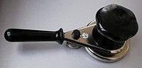 Ключ закаточный «Днепрянка» полуавтомат с подшипником г. Кременчуг.(оригинал)