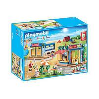 """Игровой набор """"Большой палаточный городок"""" Playmobil (4008789700872), фото 1"""