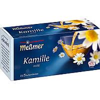 Чай Messmer Ромашка 25s 37 g