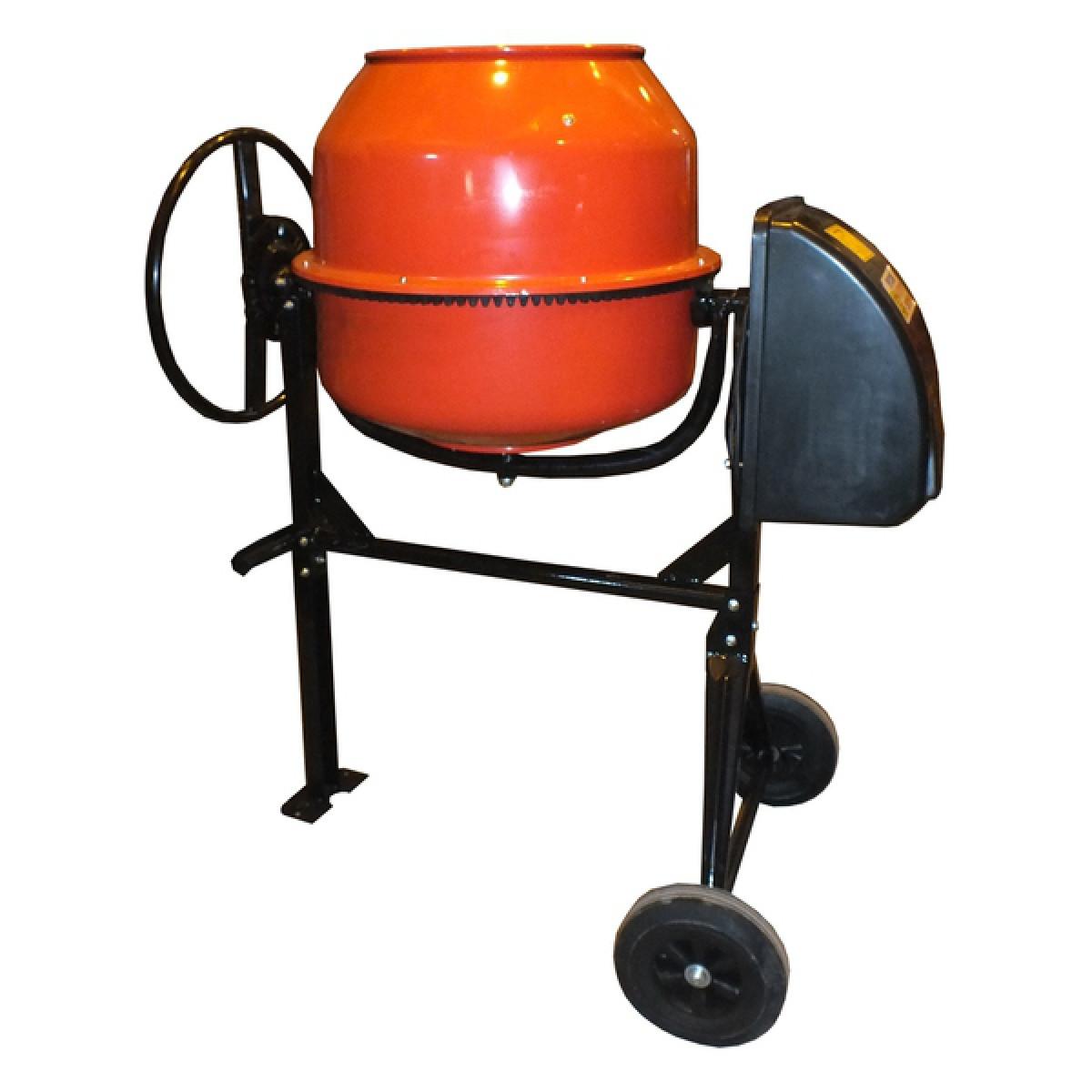 Бетономешалка Orange СБ 6140П (140 л)