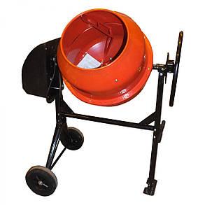 Бетономешалка Orange СБ 6140П (140 л), фото 2