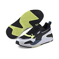 Оригінальні чоловічі кросівки PUMA X-RAY 2 SQUARE (37310801), фото 1